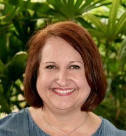 Rosemary Ubinger